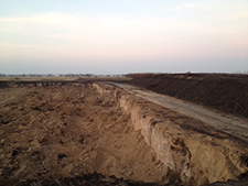 dirt sales - top soil - select fill